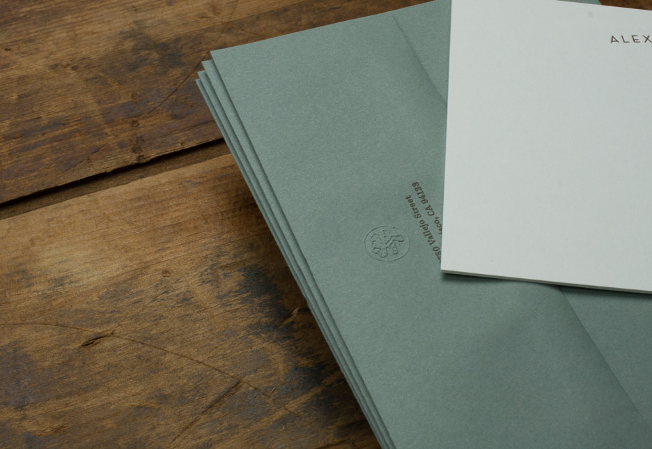 Magaro Stationery