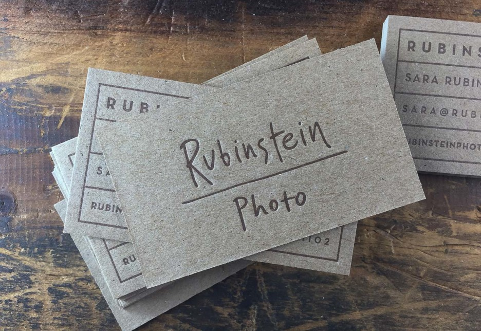 Rubinstein Photo